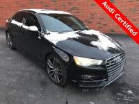 Used 2015 Audi S3 For Sale in Monroeville PA | WAUFFGFFXF1109336