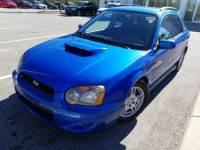 Used Subaru Impreza WRX in Orlando, Fl.