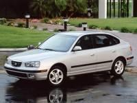2003 Hyundai Elantra GT w/SULEV for sale in Culver City, Los Angeles & South Bay