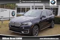 2017 BMW X5 xDrive40e iPerformance SAV All-wheel Drive