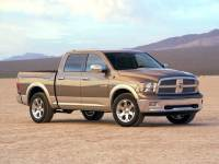 2012 Ram 1500 4WD Laramie Longhorn/Limited Edition Full Size Truck