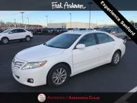 Pre-Owned 2011 Toyota Camry XLE Sedan For Sale | Raleigh NC