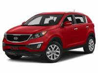 Pre-Owned 2015 Kia Sportage LX SUV For Sale | Raleigh NC