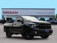 Used 2016 Ram 1500 Tradesman Truck Regular Cab For Sale Austin, Texas