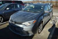 Used 2014 Toyota Corolla LE Sedan for sale in Manassas VA