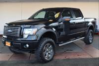 2011 Ford F-150 for sale near Seattle, WA