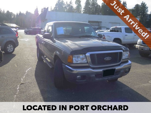 Photo Used 2005 Ford Ranger for Sale in Tacoma, near Auburn WA