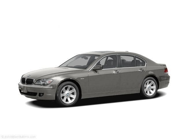 Photo 2006 BMW 7 Series 750Li Sedan in Franklin, TN