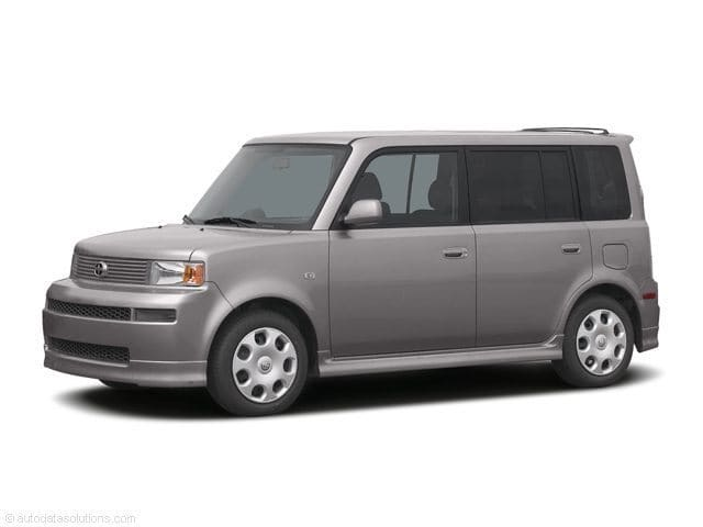 Photo Used 2005 Scion xB for sale in Flagstaff, AZ