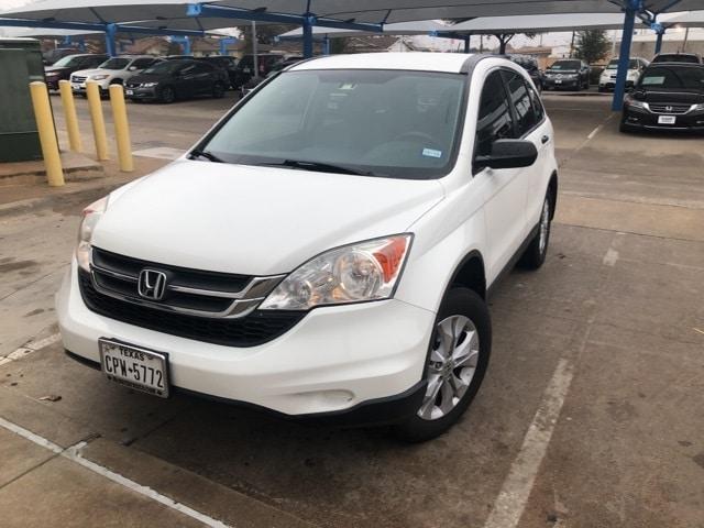 Photo 2011 Honda CR-V LX For Sale Near Fort Worth TX  DFW Used Car Dealer