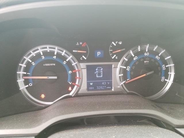 Photo 2016 Toyota 4Runner SR5 For Sale Near Fort Worth TX  DFW Used Car Dealer
