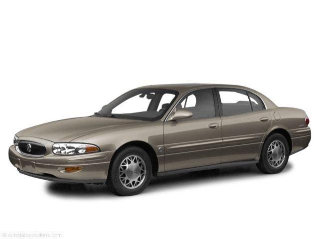 Photo 2001 Buick LeSabre Custom Sedan