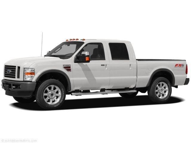 Photo Used 2010 Ford F-250SD Truck For Sale Springdale AR