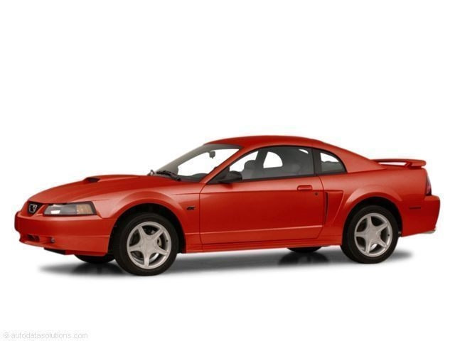 Photo 2001 Ford Mustang Cobra for sale near Seattle, WA