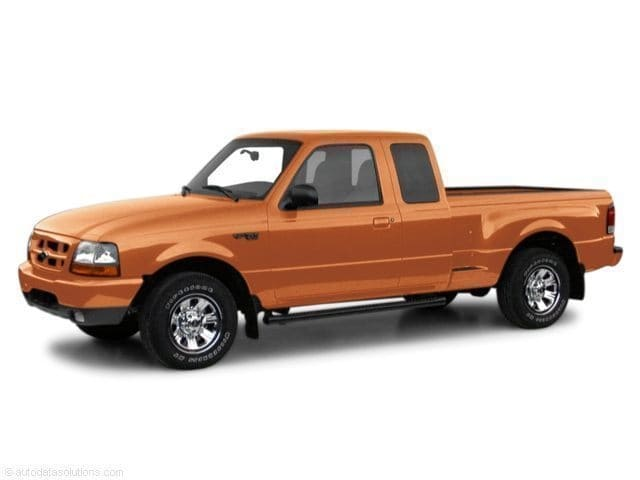 Photo 2000 Ford Ranger for sale near Seattle, WA