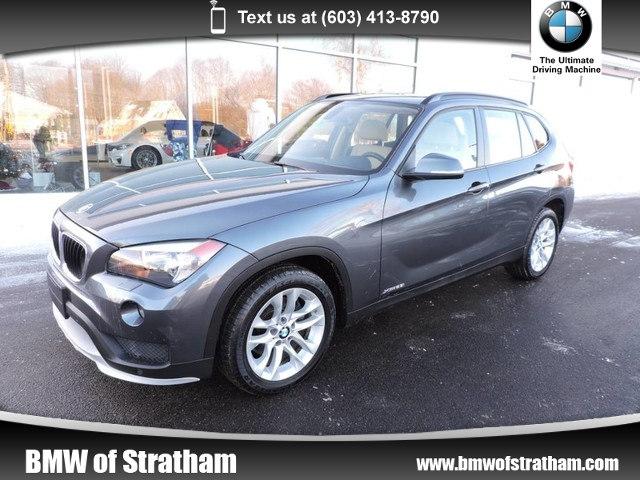 Photo 2015 BMW X1 xDrive28i xDrive28i ULTIMATE PKG COLD WEATHER SUV All-wheel Drive