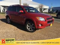 Used 2010 Toyota RAV4 Limited SUV V-6 cyl for sale in Richmond, VA
