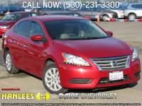 Used 2014 Nissan Sentra For Sale | Davis CA
