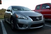 2014 Nissan Sentra FE+ S