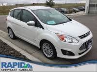 Used 2013 Ford C-Max Hybrid For Sale | Rapid City SD | 1FADP5BU7DL515291