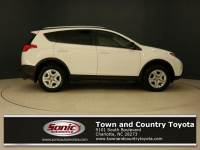 Used 2015 Toyota RAV4 FWD 4dr LE (Natl)