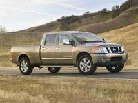 2008 Nissan Titan (2008.5) LE Pickup Truck in Albuquerque, NM
