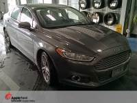 Used 2013 Ford Fusion For Sale | Northfield MN