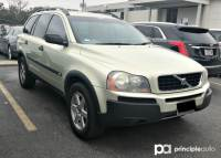 Used 2006 Volvo XC90 2.5L Turbo SUV For Sale San Antonio, TX