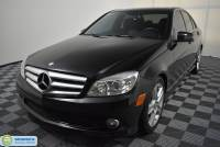 Pre-Owned 2010 Mercedes-Benz C-Class 4dr Sedan C 300 Sport 4MATIC® AWD