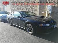 Pre-Owned 2004 Ford Mustang GT RWD 2D Coupe