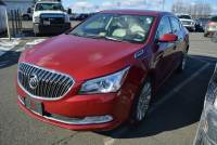 Used 2014 Buick LaCrosse Leather Group Sedan for sale in Manassas VA