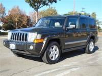 2006 Jeep Commander Limited 5.7L Hemi Low Miles