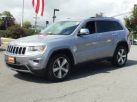 2015 Jeep Grand Cherokee Limited For Sale in Woodbridge, VA