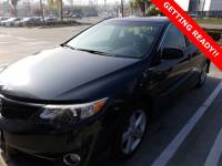 Used 2014 Toyota Camry SE in Torrance CA