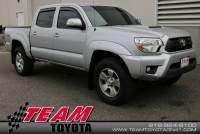 2013 Toyota Tacoma Base V6 Truck 4x4