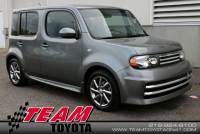 2010 Nissan Cube 1.8 Krom Wagon Front-wheel Drive