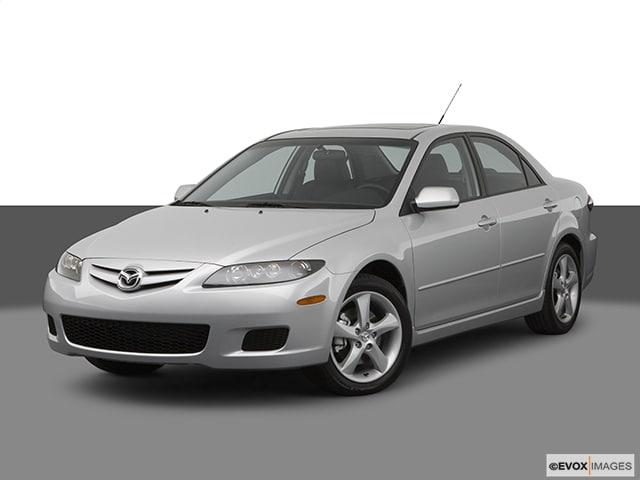 Photo Used 2007 Mazda Mazda6 i in Houston, TX