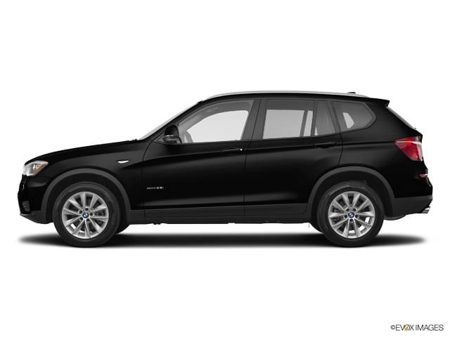 Photo 2017 BMW X3 xDrive28i xDrive28i SAV All-wheel Drive