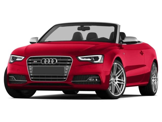 Photo 2014 Audi S5 Premium Plus Coupe  San Antonio, TX