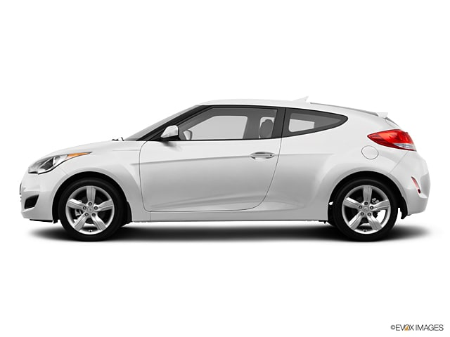 Photo Used 2013 Hyundai Veloster wGray Int Coupe in Lancaster PA