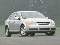 Used 2009 Chevrolet Cobalt SS Turbocharged Sedan in Hampton Roads