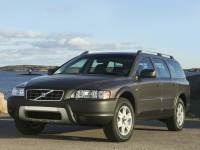 Pre-Owned 2007 Volvo XC70 2.5T AWD