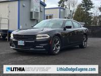 Used 2015 Dodge Charger R/T Sedan in Eugene