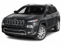 2014 Jeep Cherokee FWD Latitude Sport Utility in Woodbury Heights