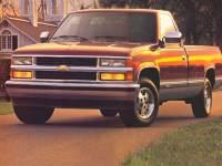 1992 Chevrolet C1500 Truck Regular Cab