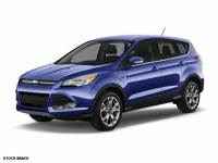 2013 Ford Escape SEL SEL SUV 4 Cylinder