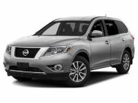 Used 2016 Nissan Pathfinder SUV for Sale in Fresno, CA