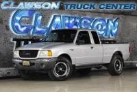 Pre-Owned 2003 Ford Ranger Edge 4WD