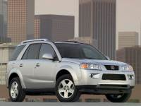 Pre-Owned 2006 Saturn VUE V6 AWD 4D Sport Utility