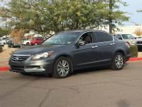 Used 2012 Honda Accord Sdn EX For Sale in Peoria, AZ | Serving Phoenix | 1HGCP3F77CA023192